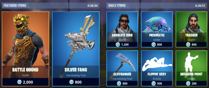 fortnite skins for sale-5