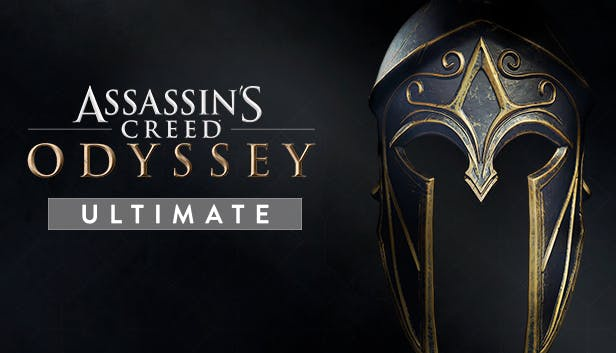 assassin's creed odyssey ultimate edition-0