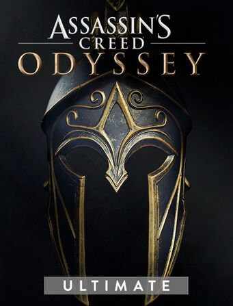 assassin's creed odyssey ultimate edition-3