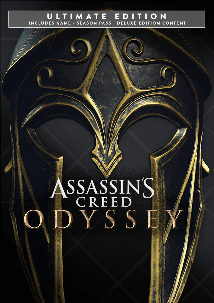 assassin's creed odyssey ultimate edition-4