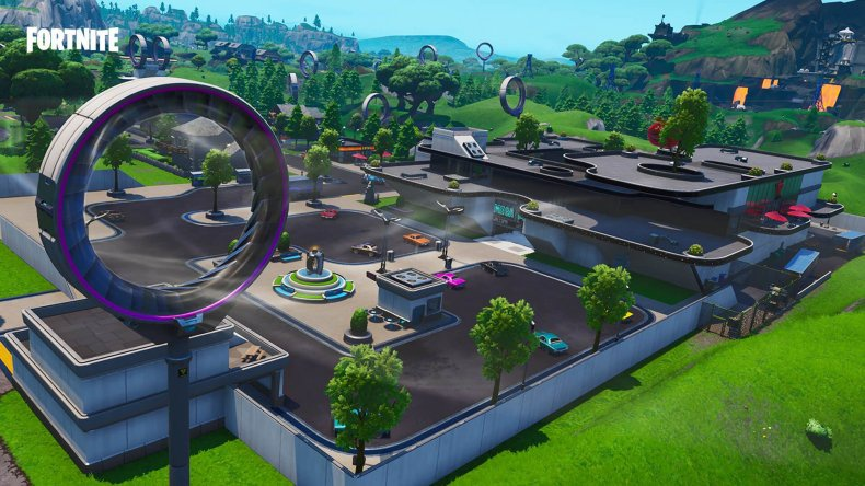 fortnite patch notes 9.0-1