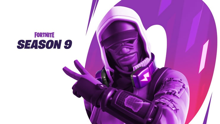 fortnite patch notes 9.0-5