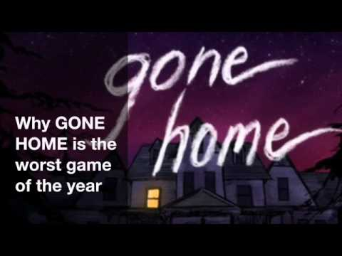 is gone home scary-2