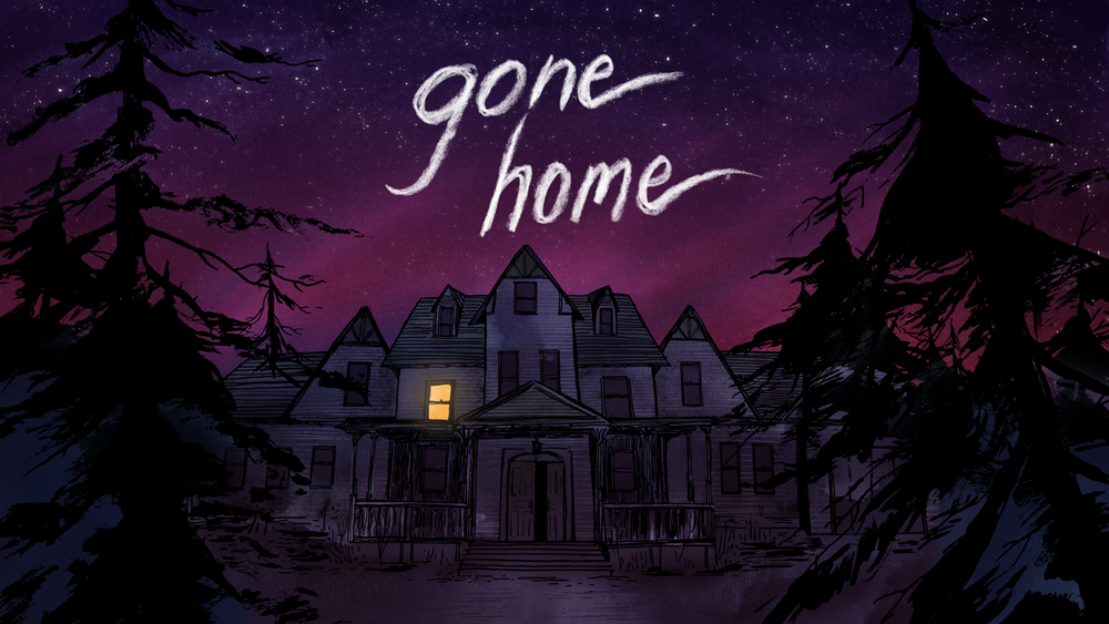 is gone home scary-6