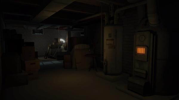 is gone home scary-7