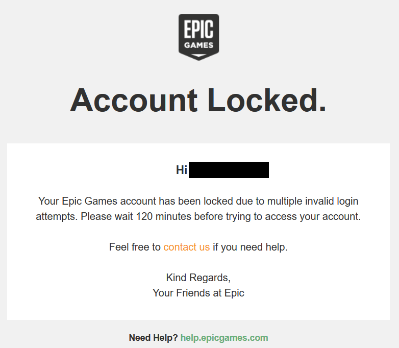 epic games reset password-7